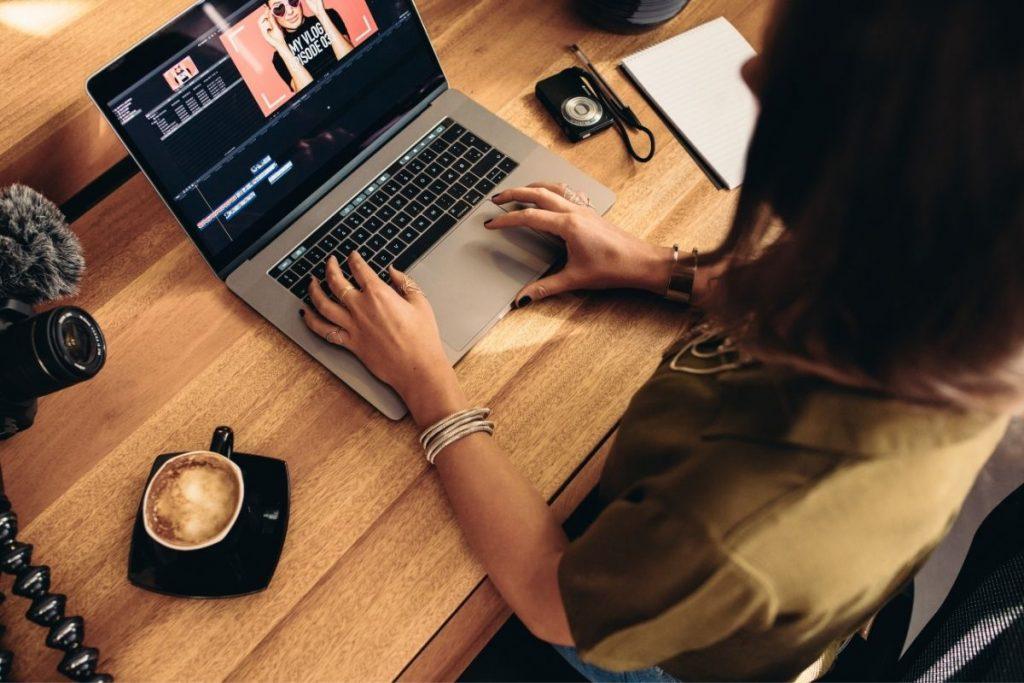 ללמוד עריכת וידאו
